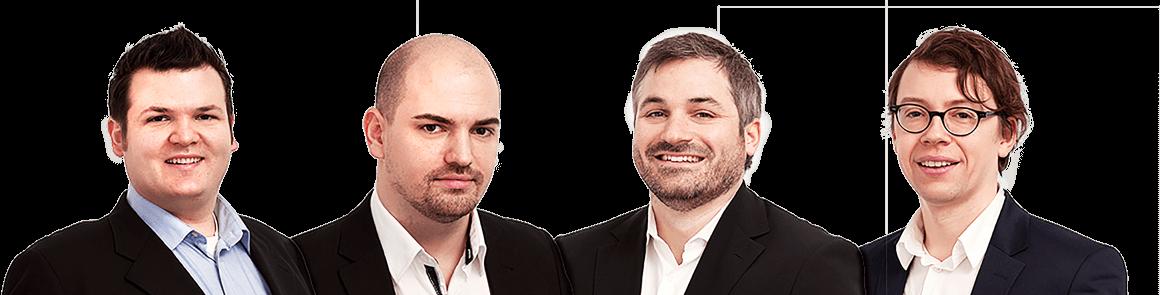 Team-Bild Agentur ADVIDERA
