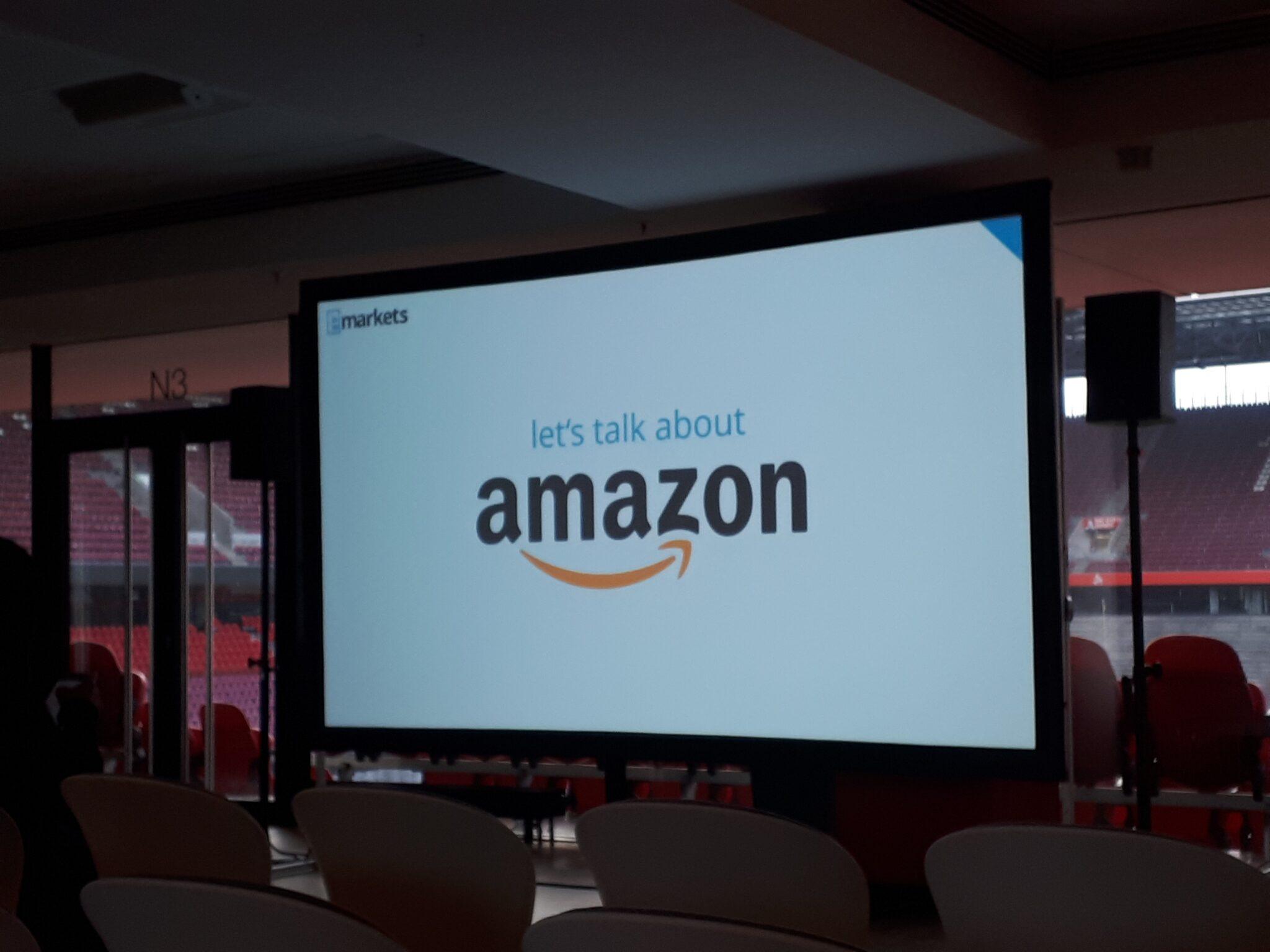Amazon-SEO