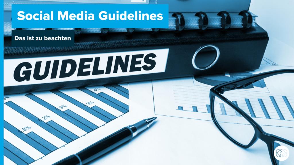Social Media Guidelines_Beitragsbild