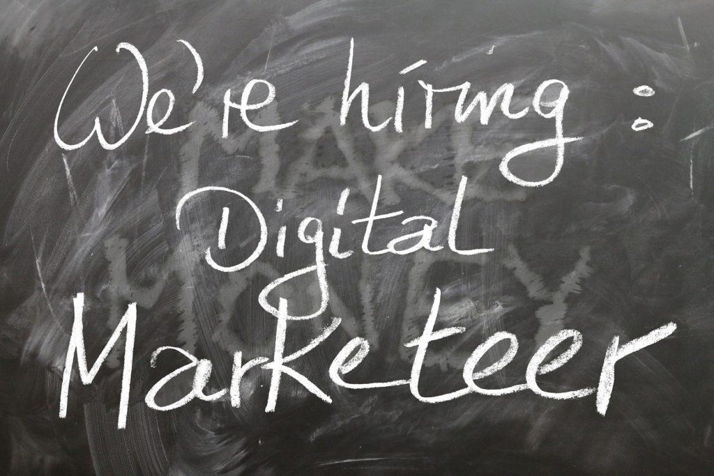 Trainee Online Marketing