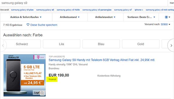 sponsored-link-ebay