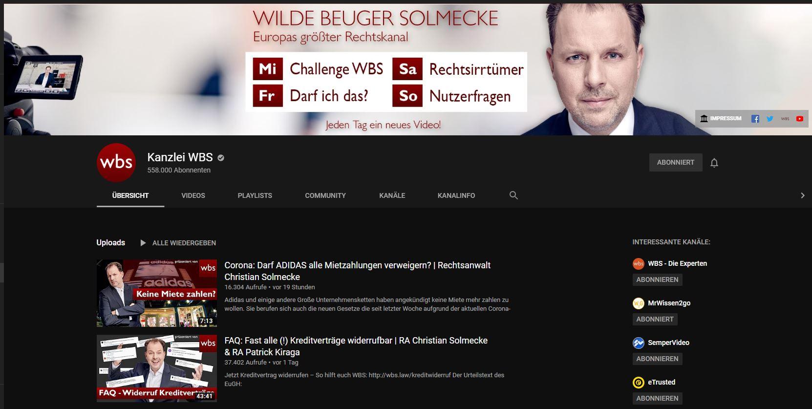 Youtube-Kanal-der-WBS-Kanzlei