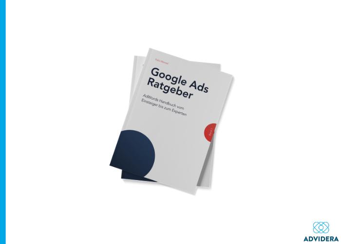 Google Ads Bücher
