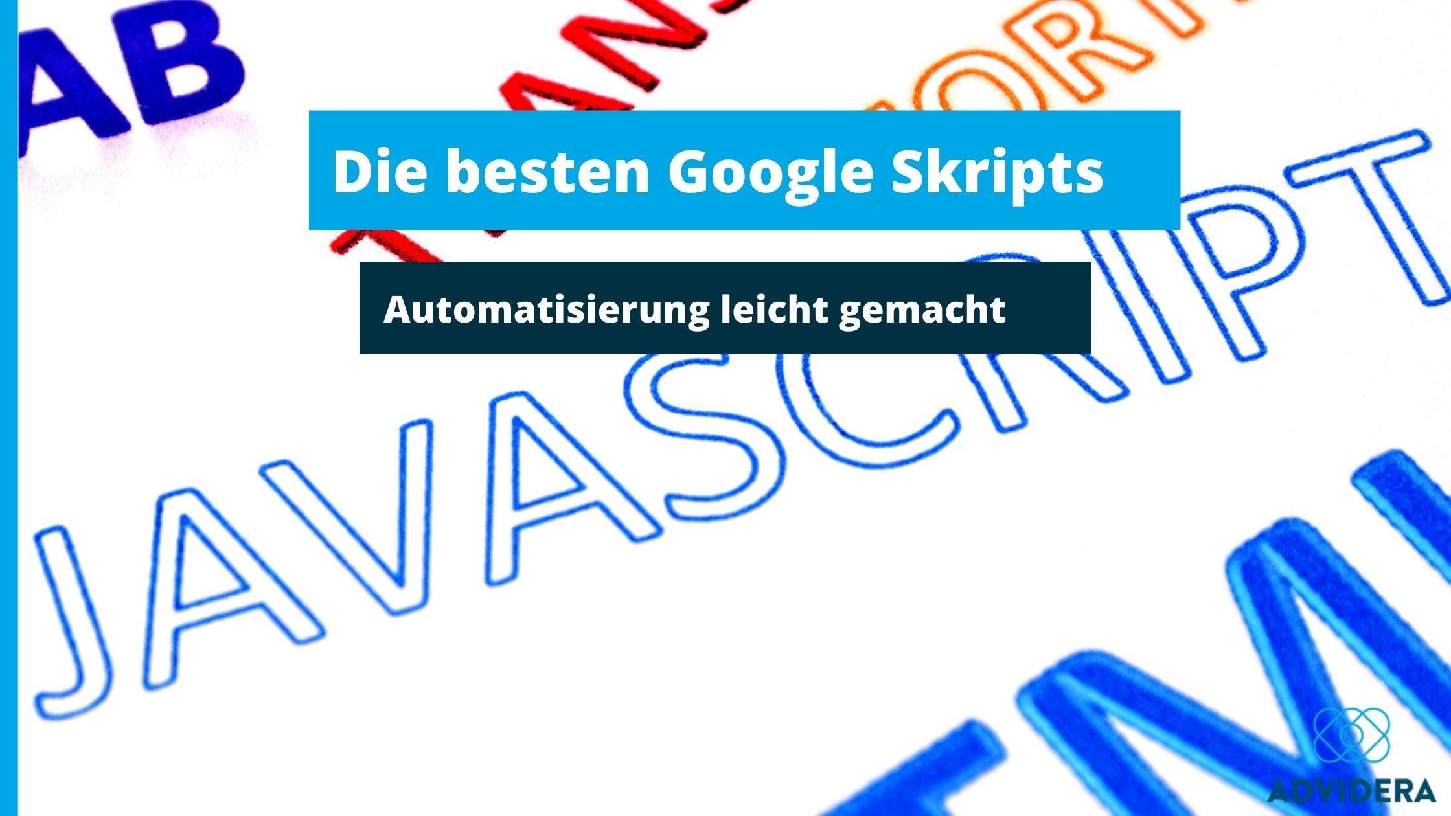 Google Skripts