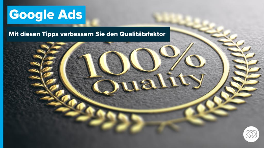 Google Ads QF