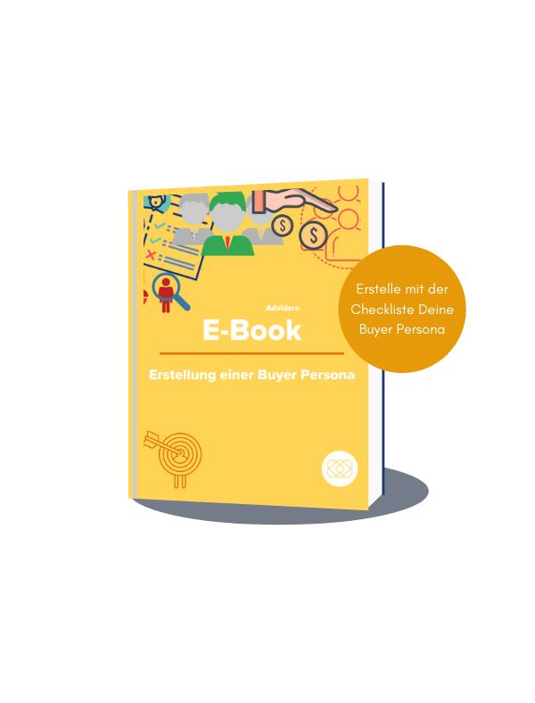 E-Book Buyer Persona
