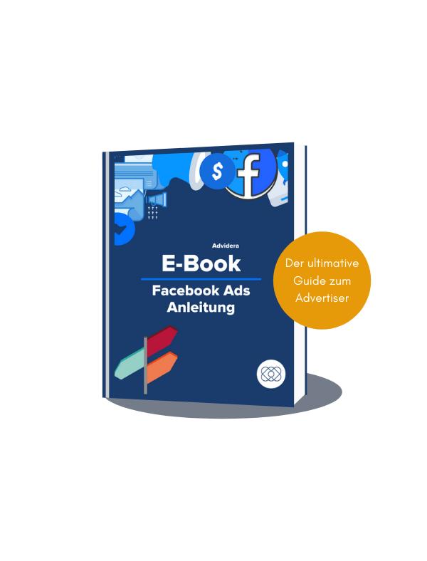 E-Book Facebook Ads Anleitung