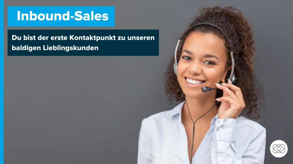 Inbound-Sales Kollegen in Köln gesucht