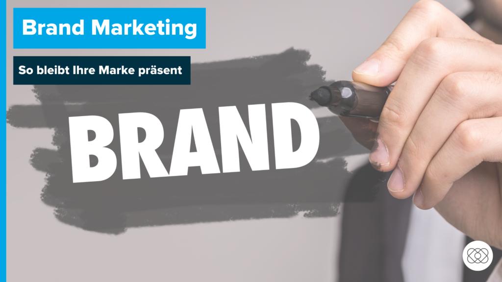 Brand Marketing Beitragsfoto