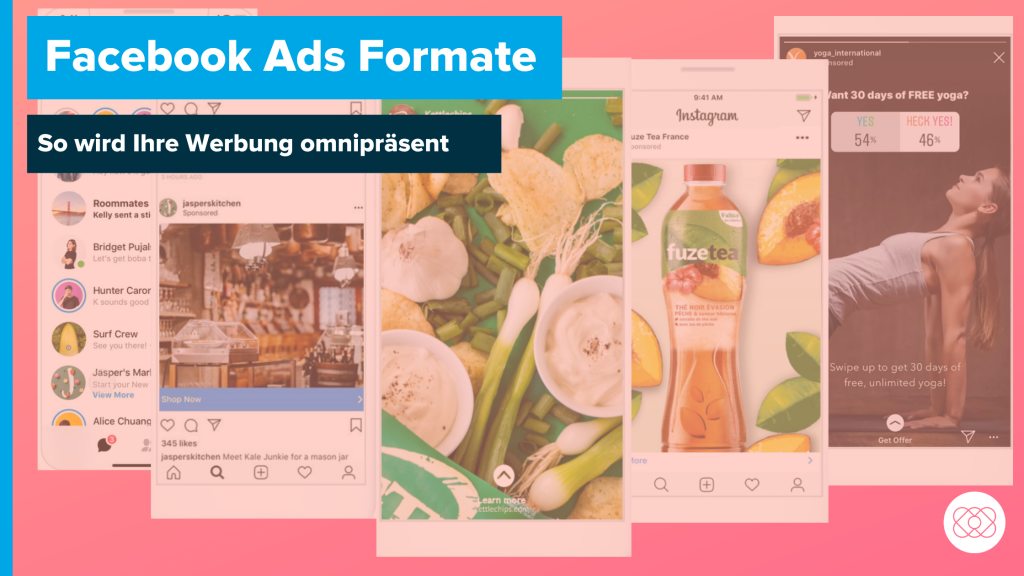 Facebook Ads Formate