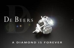 De Beers: Diamant