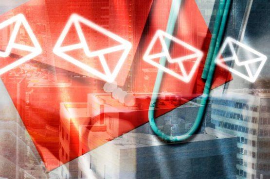 E-Mail schreiben Beitrag