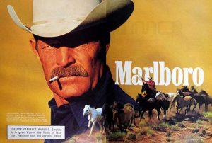 Marlboro: Marlboro-Mann