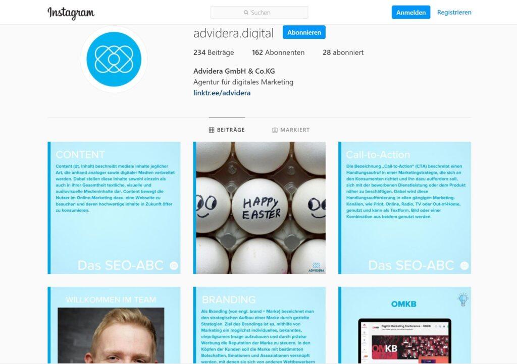 Onlinewerbung_Social Media Marketing