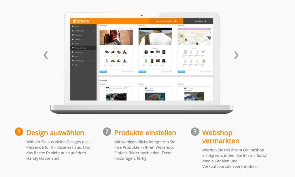 Onlinewerbung_Webshop