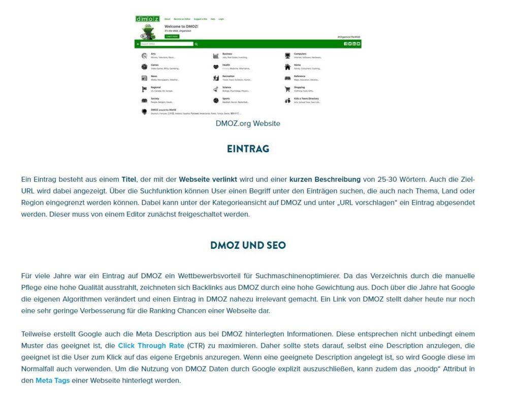 Onlinewerbung_Webverzeichnisse
