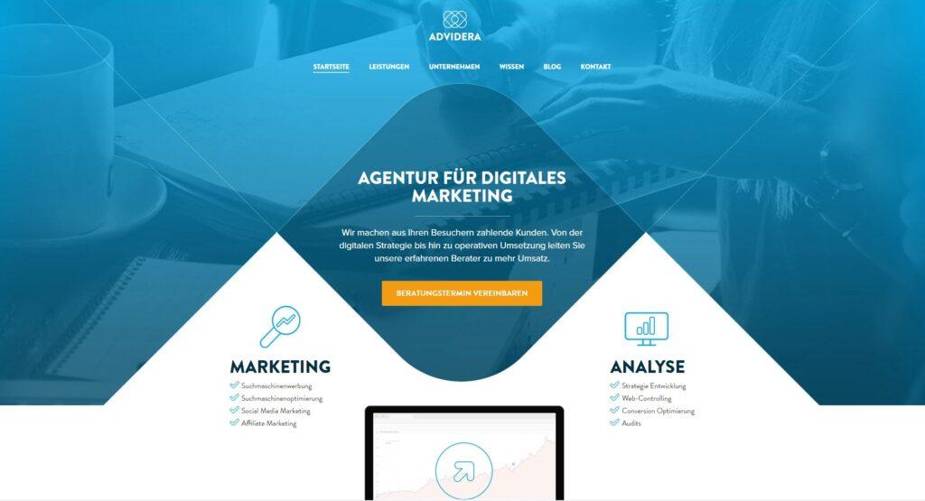 Onlinewerbung_eigene Homepage