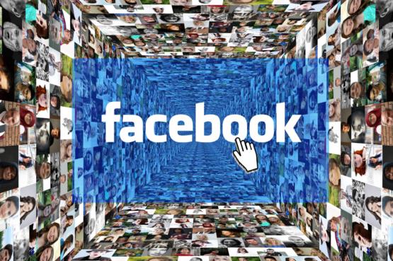 Facebook Werbung schalten Beitragsbild