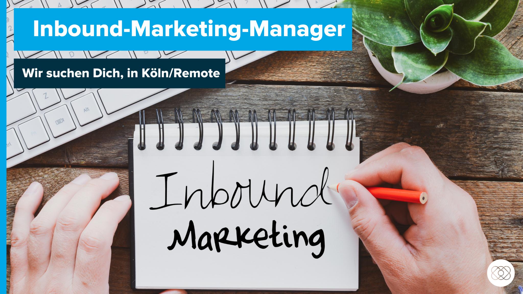 Inbound-Marketing-Manager Stelle bei Advidera