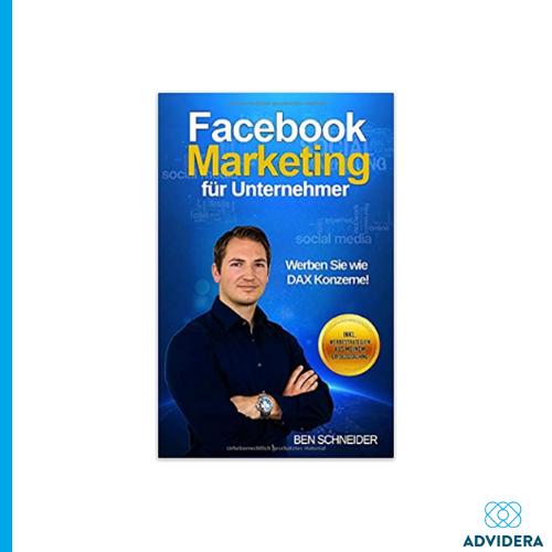 Facebook Ads Bücher_Platz 1