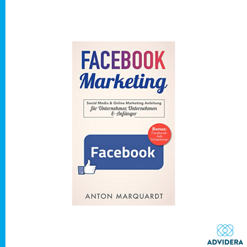 Facebook Ads Bücher_Platz 2