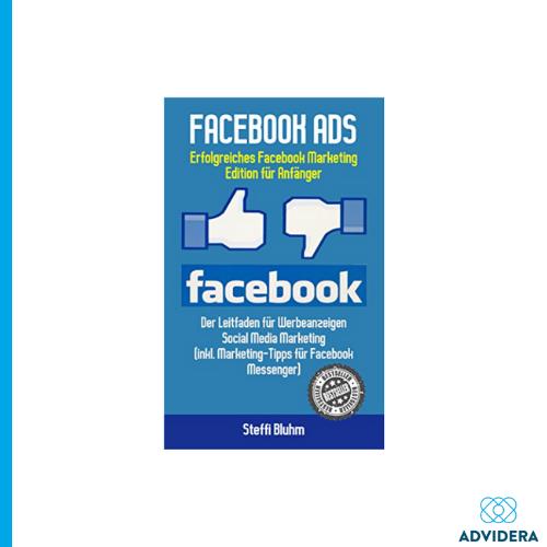Facebook Ads Bücher_Platz 4