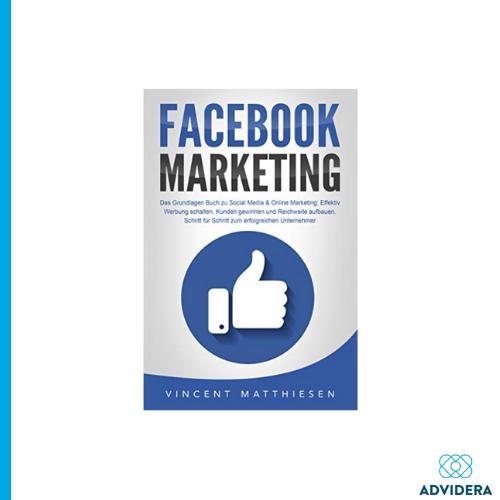 Facebook Ads Bücher_Platz 6