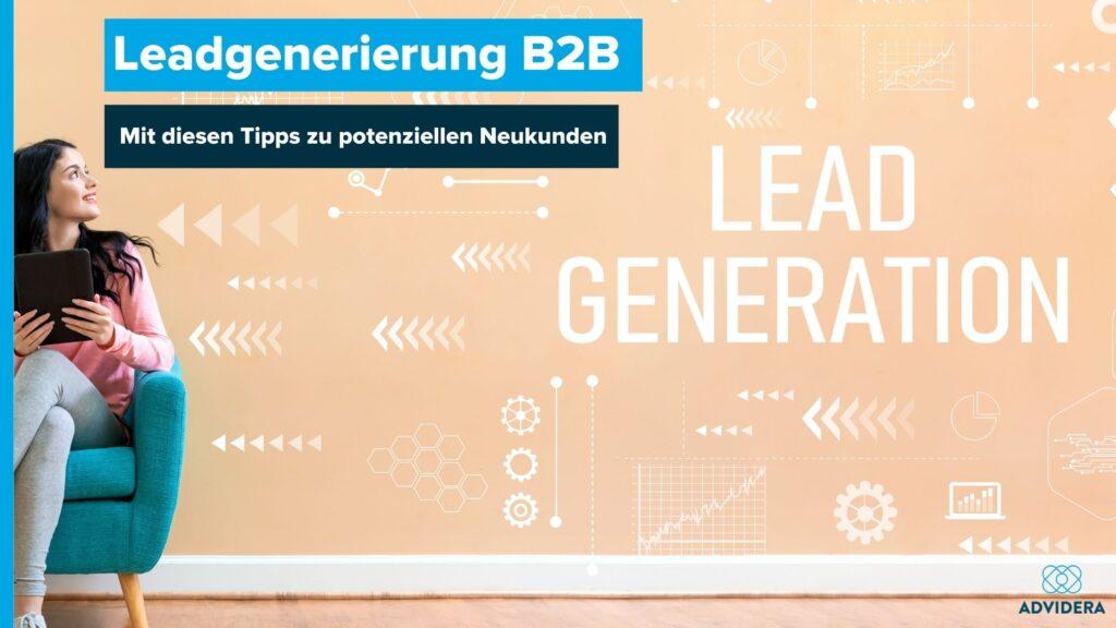 Leadgenerierung B2B